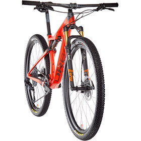 "ORBEA Oiz M-LTD 29"" orange/black"